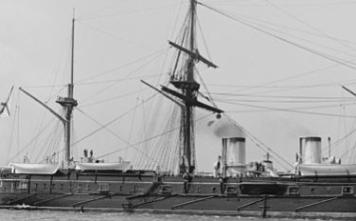 韩国公司从沉没的俄罗斯战舰上发现了价值1300亿美元的黄金