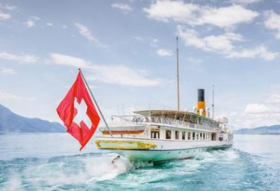 瑞士试图阻止加密货币公司的流失