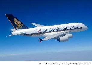 """新加坡航空公司为旅客推出区块链数字钱包""""KrisPay"""""""