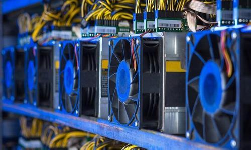 Bitmain计划IPO前再融资10亿美元,估计高达150亿美元