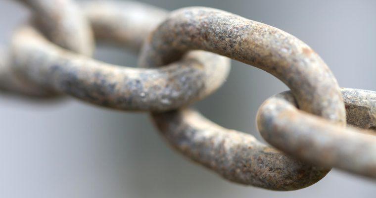 区块链最具发展潜力的4大行业