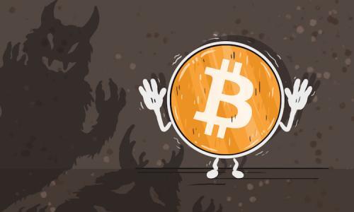 美国金融犯罪执法网络每月收到1500个虚拟货币投诉