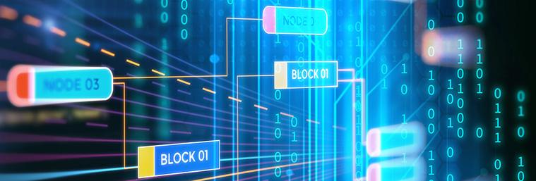 外媒:区块链技术应用TOP20公司