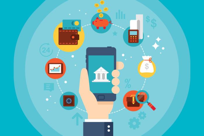 抢占金融科技风口 中小银行欲借智慧化改造逆袭