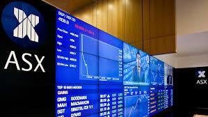 澳大利亚正准备迎接一场以区块链为基础的金融革命