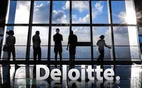 德勤:全球科技和电信40%的高管计划向区块链投资数百万美元