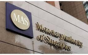 新加坡欲建立基于区块链技术的代理资产交支付平台