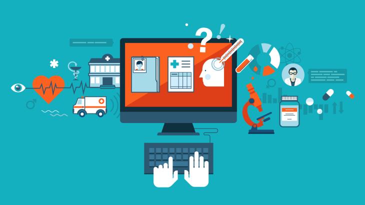 区块链技术如何解决医疗数据关联挑战