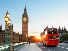外媒:为什么伦敦正在成为全球区块链中心