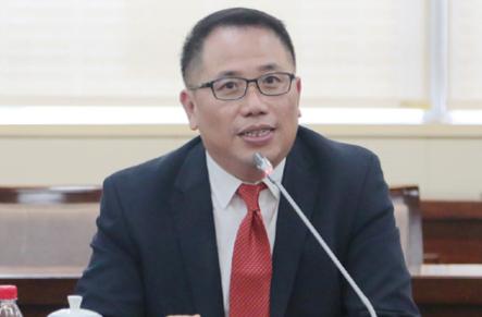 林志民:外资银行与中资银行要在竞争中进步、合作
