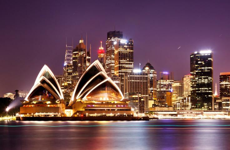 """澳大利亚总理认为区块链技术有""""巨大的机会"""""""