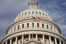 美国国会议员提案支持区块链技术和加密货币
