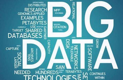 大数据应用正深入经济生活