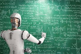 美媒:人工智能与教育