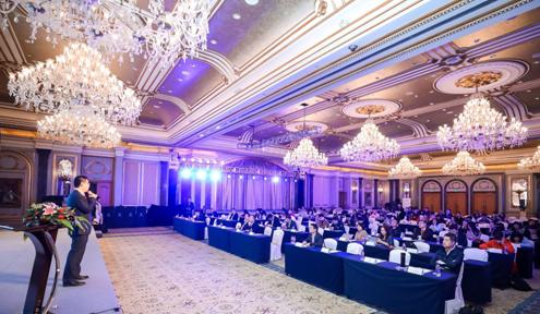 第八届中国金融科技砥砺前行 圆满落幕:助力金融科技技术创新与应用落地