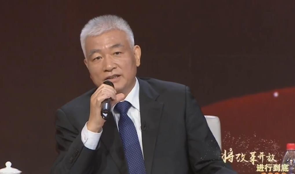 科技部党组书记、部长王志刚解读人工智能发展