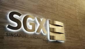 新加坡央行新交所开发了区块链结算系统