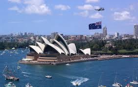 澳大利亚成功试验了一种新型的区块链智能货币