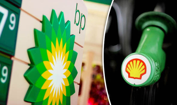 壳牌和BP使用区块链全面自动化能源交易流程