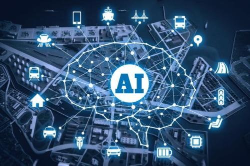 AI应届博士年薪80万 待遇一年上涨30万企业上门难寻人才