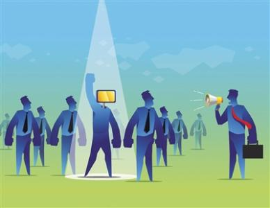区块链技术可能终结企业中层管理者