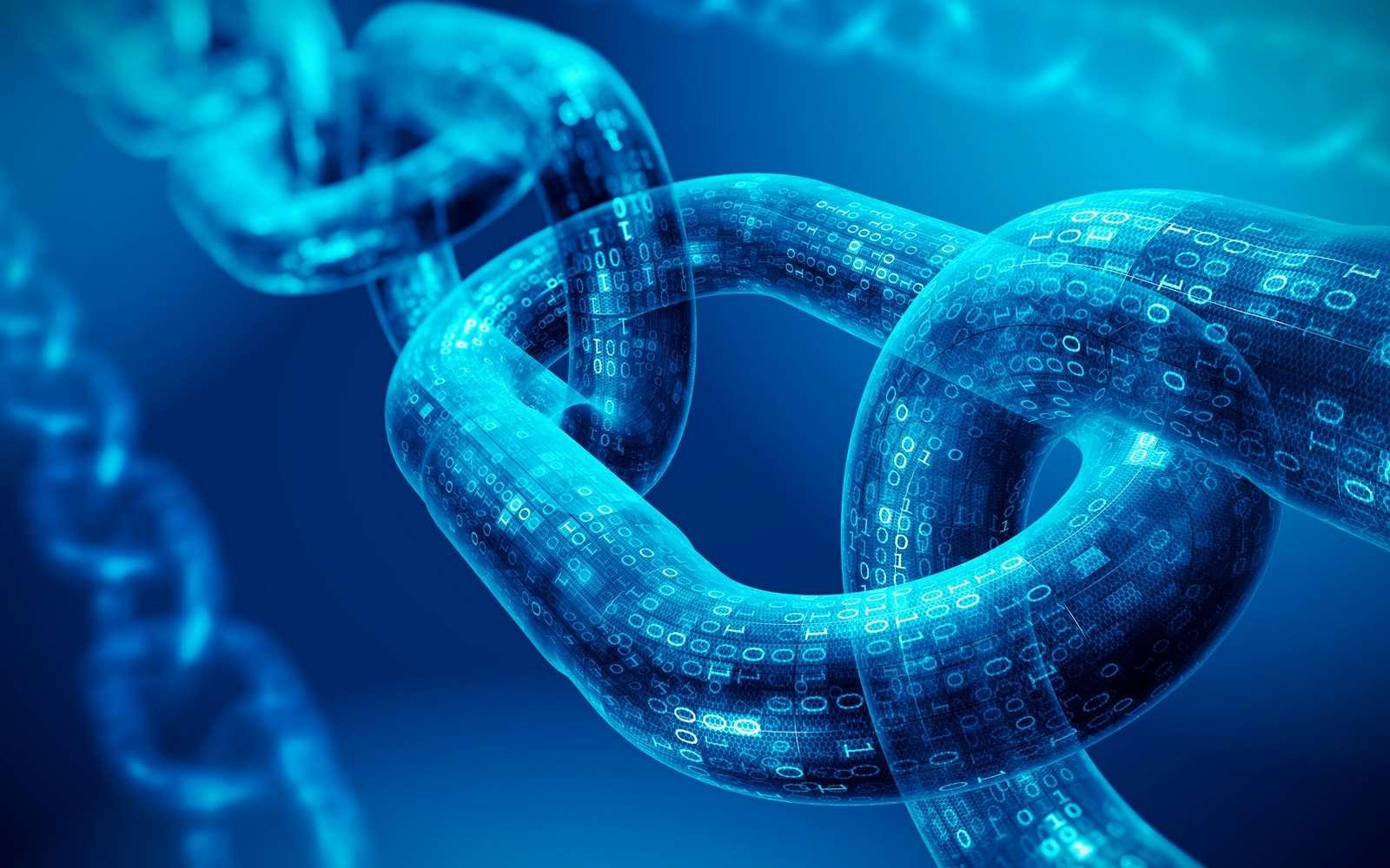 区块链和互联网的未来