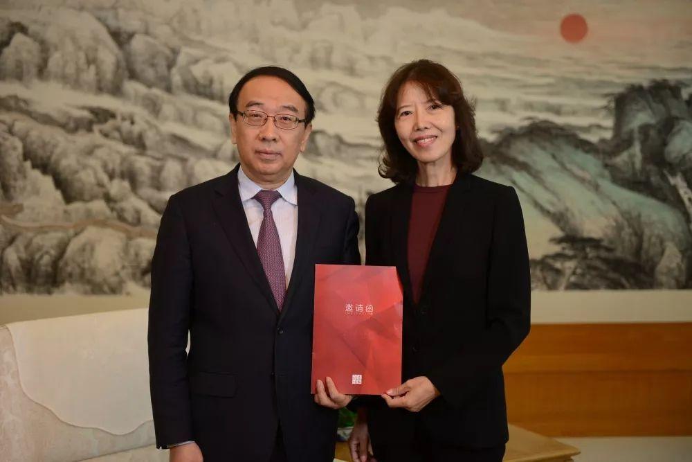 坐稳国内城商行的领头羊!对话北京银行董事长:金融+科技打造智慧银行