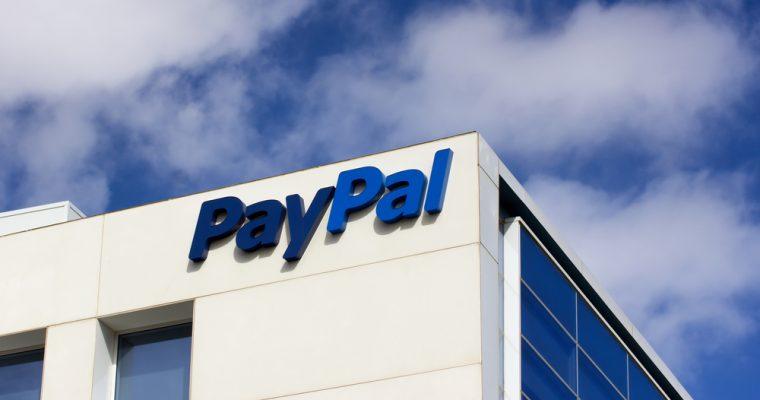 PayPal启动了一项基于内部员工的区块链激励计划