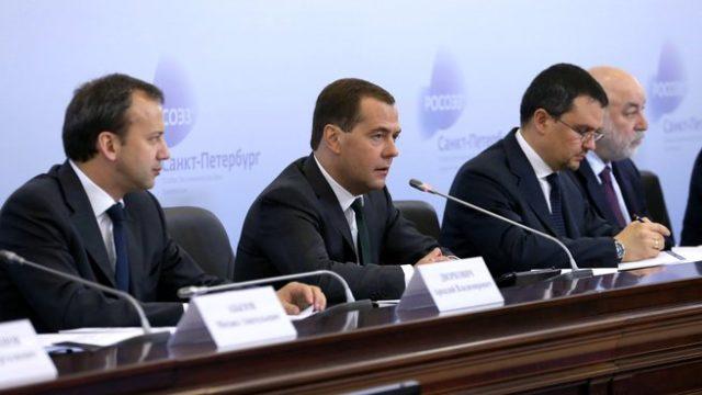 俄罗斯副总理:加密衰退证明了执法监管的谨慎性