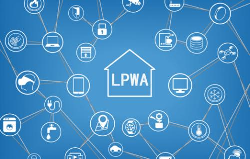 2018年中国物联网LPWA技术研究报告