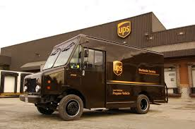 UPS高管表示,2019年区块链仍在发展之中,真实实现价值仍需时日