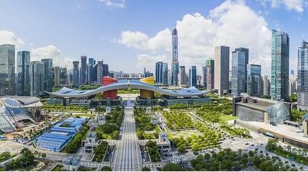 平安金融壹账通助力第三届中国深圳创新创业大赛