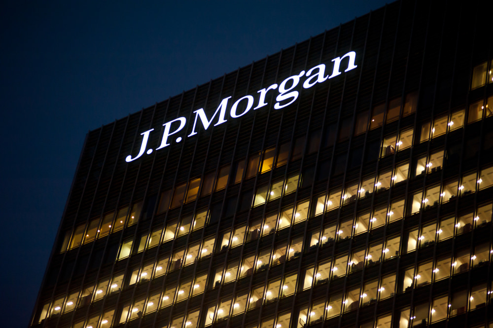 摩根大通的新加密货币对银行业和区块链意味着什么