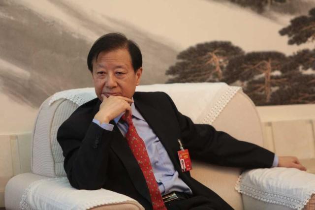 全国政协委员姜洋:中国需要加快出台《期货法》