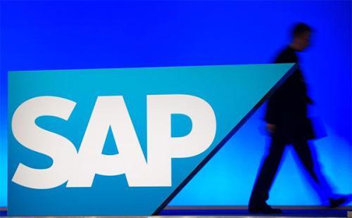 SAP区块链技术帮助终端消费者扫码追溯食品来源