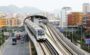 深圳地铁推出区块链电子发票