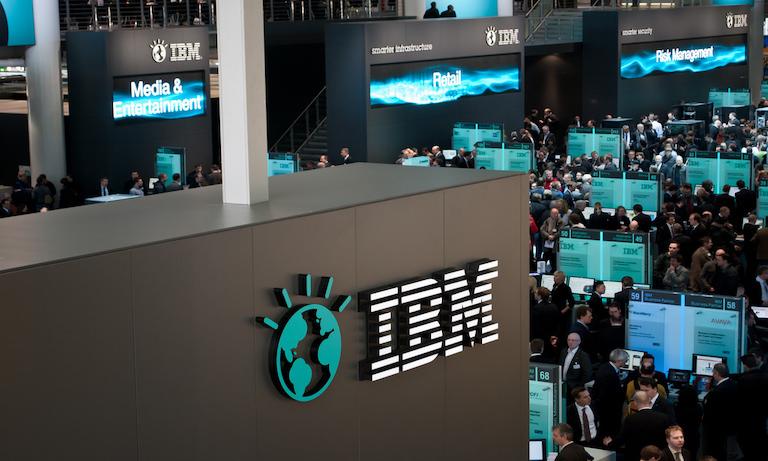IBM暗示将推出银行的稳定数字货币 解决区块链跨境支付