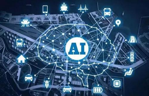 人工智能靠什么走向大众