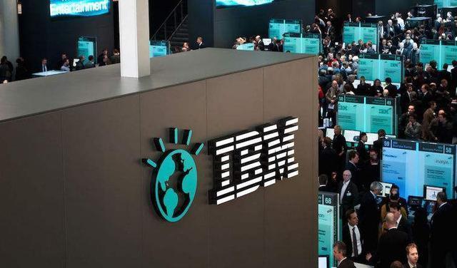 解读IBM新财报:业绩不如预期 云计算能否真正挽救IBM?