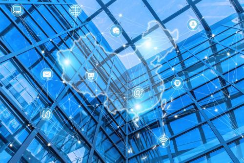 区块链催生供应链金融新模式