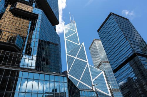 突变!香港金融科技的新格局