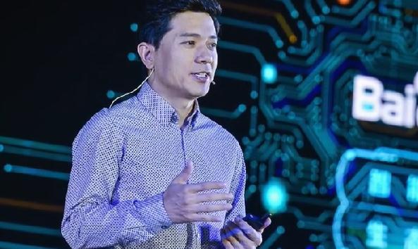 数字中国建设峰会李彦宏:人工智能是下一道主菜