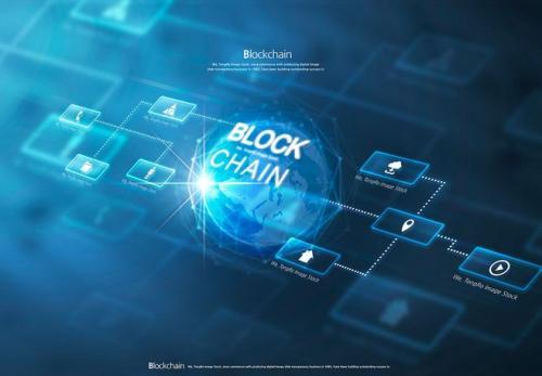 企业将需要在未来两年内替换他们的企业区块链