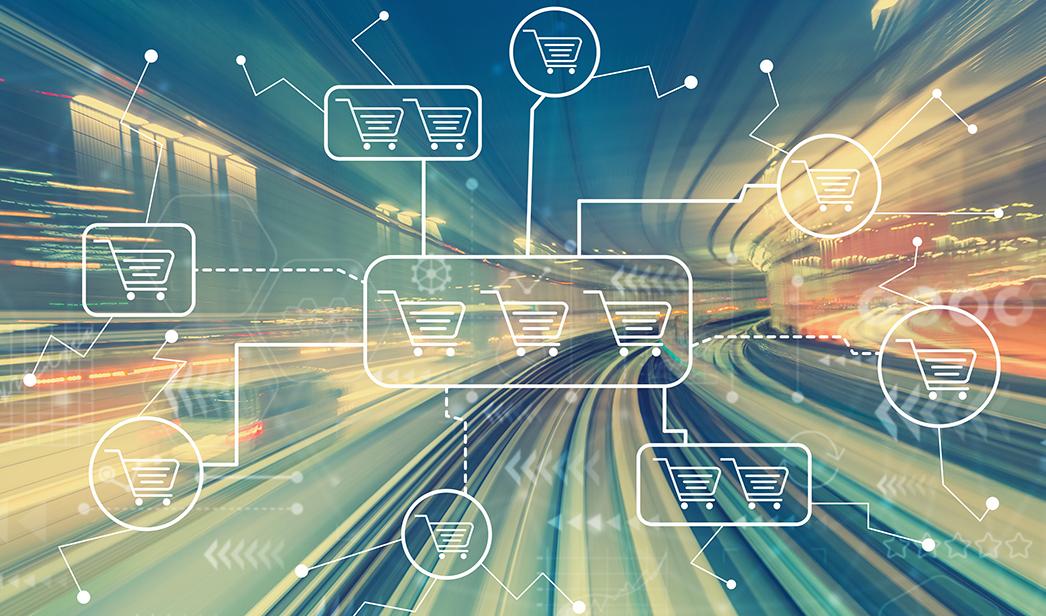 福布斯:影响零售业的三大区块链技术挑战