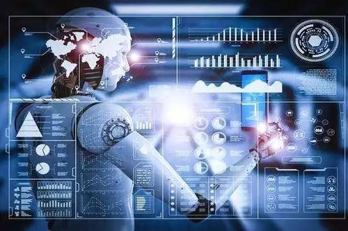 本市五所高校联合发布招生计划 人工智能成高招热门新专业