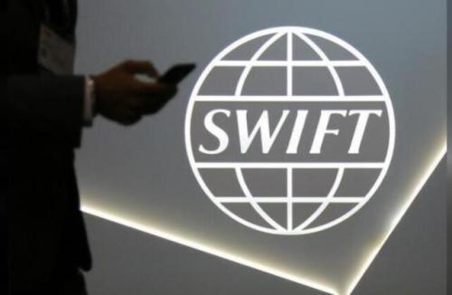 """国际资金清算机构SWIFT允许区块链平台使用""""即时""""GPI支付"""