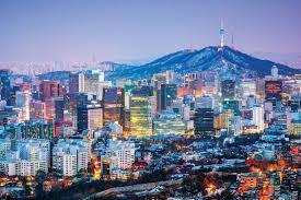 韩国首尔开展基于区块链的交通数据存储试点项目