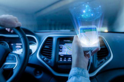 迪蒙人工智能共享停车:人工智能重塑世界产业格局