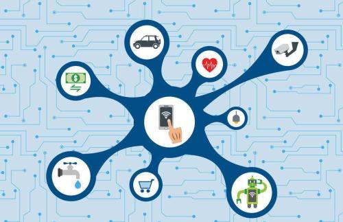 经济新方位:装物联网安传感器,浇水施肥更精细