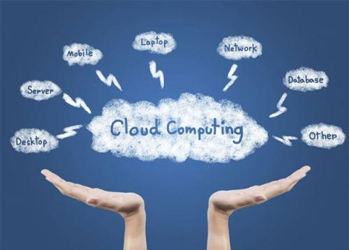 云计算成我国数字经济发展重要支撑